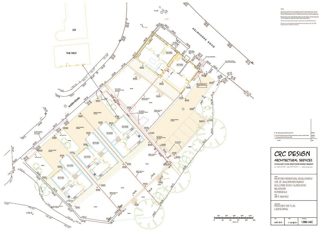 Development Site Land For Sale - Image 17